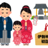伊勢神宮の初詣2019!!混雑回避完全攻略ガイド!!交通規制や駐車場は!?