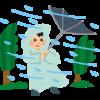 2021台風は上陸するか!?通過とは何が違う?気象庁データを元に確率を算出してみた!!